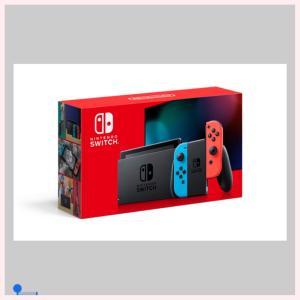 Switchが定価で予約販売!!