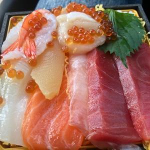 食欲の秋が満たされる@「角上海鮮市場」(茅野市)