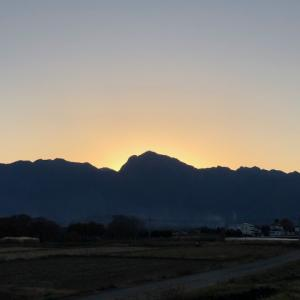 八ケ岳への道中は子供に帰る道中です