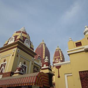 インドで瞑想②