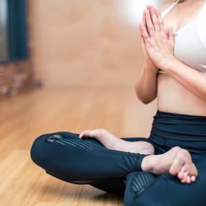 呼吸法と瞑想のワークショップに参加しました