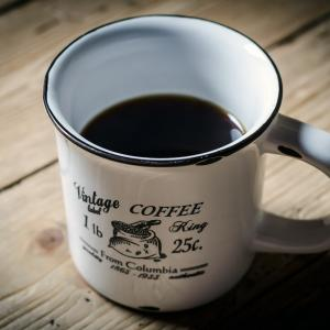 長梅雨にも「カルダモンコーヒー」飲んでます