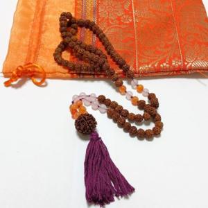 「手作りマーラーと瞑想を楽しむ会」手作りマーラー続々完成!