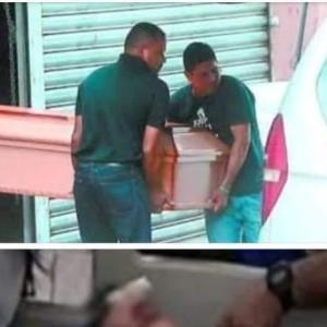 性犯罪の犯人は確実に処刑されるドミニカ共和国