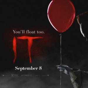 """『IT/イット """"それ""""が見えたら、終わり。』小ネタとか(ネタバレあり)"""