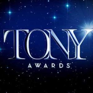 Tonys, Tonys, Tonys!!!