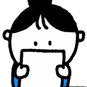 日本で受けた期末テストの結果が・・