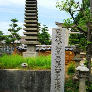 現代語釈  徳川実紀   4  岩松八弥   広忠を襲う