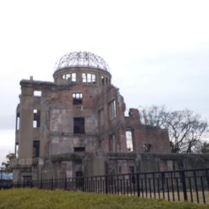 歴史紀行 特別編   再掲載        広島  原爆ドーム