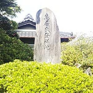 現代語釈  徳川実紀  21   鳥居忠吉、密かに米銭を貯える