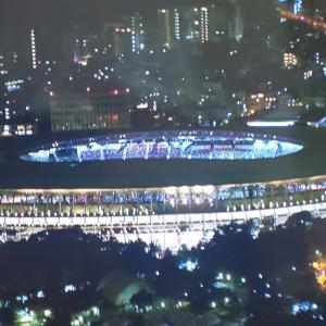 歴史紀行 特別編 46   TOKYO 2020  東京オリンピック開幕