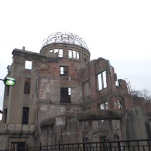歴史 今日の出来事  昭和20年 8月6日 広島 原爆投下の日