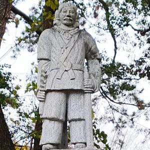 歴史 今日の出来事   110年 8月18日(景行天皇40年7月16日) 日本武尊 東征の旅に出る
