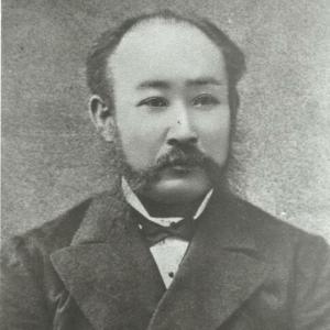 歴史 今日の出来事  明治38年 9月1日 元 函館支庁長 時任為基 逝去