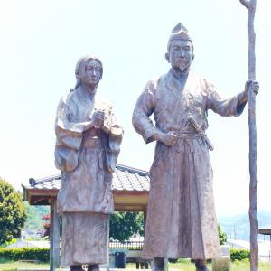 1180年9月8日(治承4年8月17日) 源頼朝が伊豆で挙兵