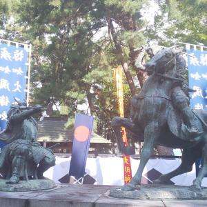 歴史 今日の出来事  1561年 10月17日 (永禄4年9月9日) 第四次 川中島の戦い