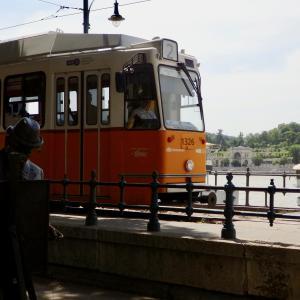 【ハンガリー】世界遺産の地下鉄!ブダペストの公共交通機関の魅力〜トラム・メトロ〜