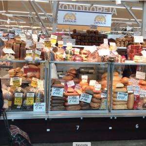 【ラトビア】市民の台所、リガ中央市場〜市場の基本情報と買うべきもの