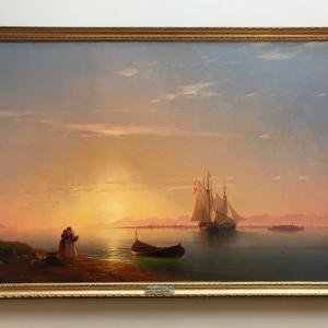 【ロシア】ロシア美術の魅力を堪能〜モスクワのトレチャコフ美術館