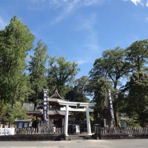 津森神宮【熊本県上益城郡益城町】