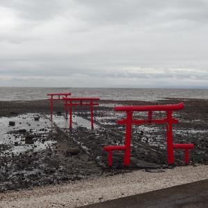 大魚神社(大魚大明神)(佐賀県藤津郡太良町)