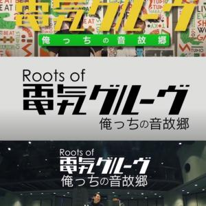 Roots of 電気グルーヴ 俺っちの音故郷