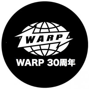 ■ Warp Records 30周年記念ミックスの件