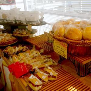 ベーカリーハレビノ カシワテラス店と第二回かしわパン祭り♪