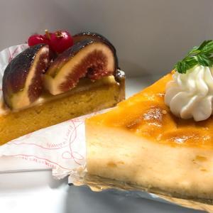 イタリア洋菓子店「ドルチェ・フェリーチェ・エ」(野田市つつみ野)