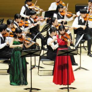 オーストリア青少年文化交流壮行コンサートⅡが2月29日(土)スターツおおたかの森ホールで開催されます!
