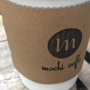 移動販売のスペシャルティコーヒー専門店「mochi cafe」(野田市みずき)