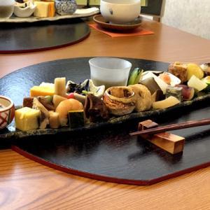 40種類のお通しが凄い!!おまかせ料理「守門(すもん)」(流山市野々下)