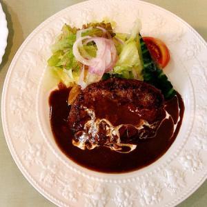 落ち着いた雰囲気の美味しい洋食屋さん「アイリッシュスプーン」(柏市南増尾)