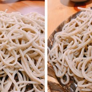 こだわりの手碾き蕎麦「Z庵(ゼットアン)」♪(茨城県結城市)