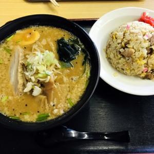 こく旨こってり「白湯スープ」が美味しい「らーめんまきば」(柏市大島田)