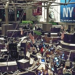 今週のマーケット(2020.06.29-07.03):○PFE(+6.78%) - ●JPM(-5.41%)