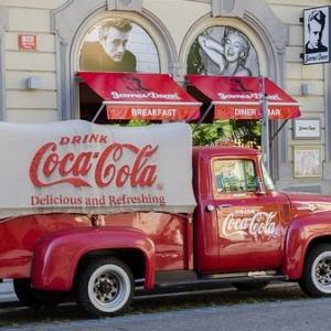 コカコーラ(KO)のQ1.2021決算発表:つつがなく増収EPS増