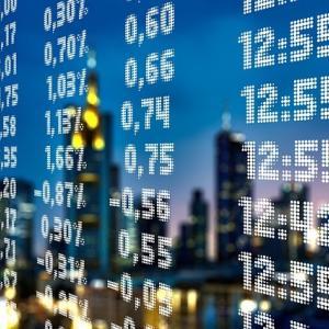 今週のマーケット(2021.10.18-10.22):○AXP(+6.41%) - ●IBM(-11.57%)