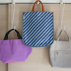 ショックな出来事とお出かけ用の3個のバッグ
