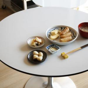 50代女子孤独のランチ 京都展で買ったおばんざいをしみじみ味わう
