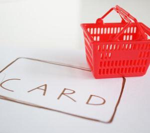 スーパーで突然クレジットカードが使えなくなった!