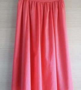 探し続けて迷ったけれどついに買った綺麗色スカート!