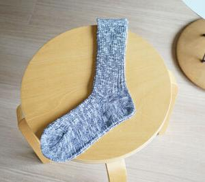 今一番気に入ってる靴下は楽天で買った○○の靴下