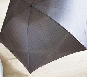 今日の断捨離 夫のカルバンクラインの折りたたみ傘