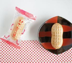 クスッと笑える、かわいいお菓子見つけた!