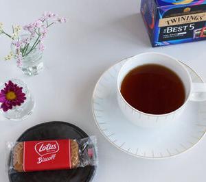 コーヒー党の夫が夢中になった紅茶ティーバッグBEST5