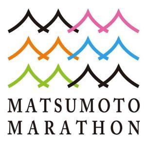 【スタートは雨】第3回松本マラソン①【ニッチロー'も応援】