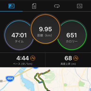 【速報】関東ロードレース大会記録【10km】