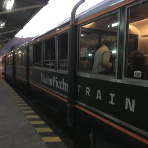 必見マチュピチュ遺跡!クスコからインカ電車マチュピチュトレインで行く方法!