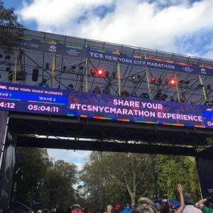 2020年第50回の記念すべきNYCマラソンに出場してみる?申し込み方法はこれ!